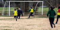 <p>2018 Alumni Soccer Games and SSFS Turkey Trot 5K (Photos courtesy of Henry Winokur '70)</p>