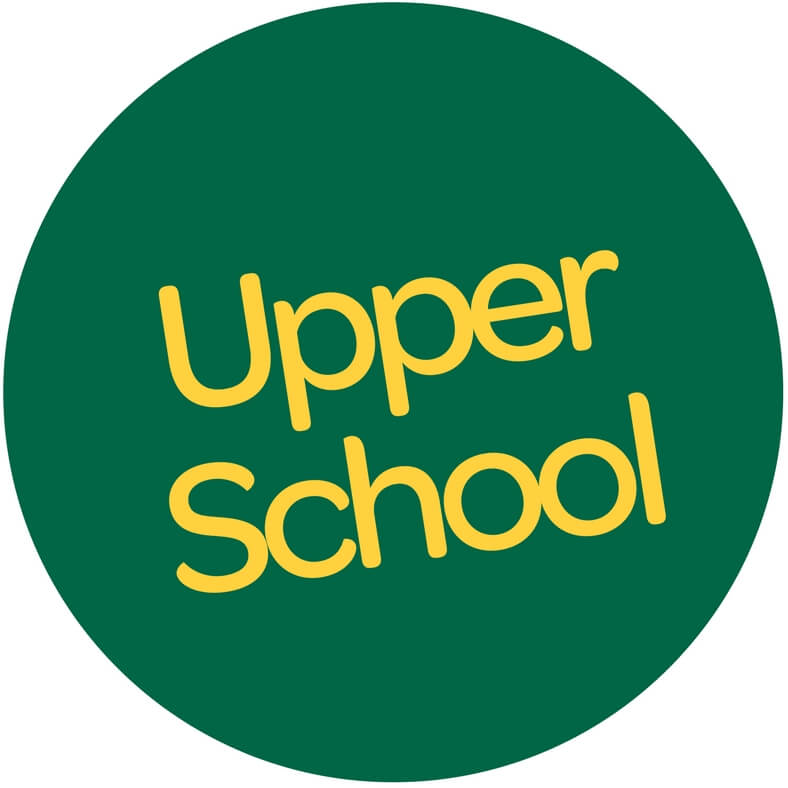 Upper School Curriculum Page