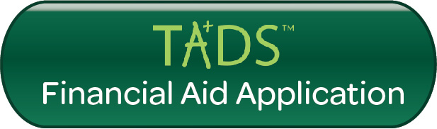 TADS Financial Aid Application
